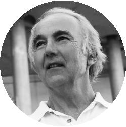 Myana-Gründer Klaus Reining